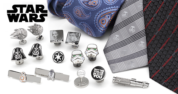 Star Wars Accessories