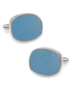 Chicago Bears Soldier Field Seat Cufflinks