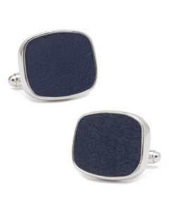 Dallas Cowboys Texas Stadium Seat Cufflinks