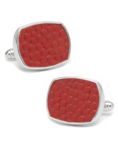 NY Giants Stadium Seat Cufflinks