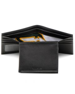 Oakland Athletics Game Used Uniform Wallet