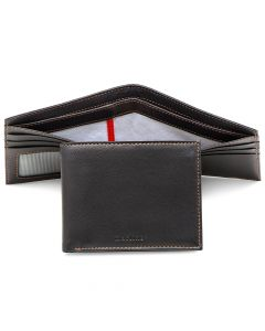 Miami Marlins Game Used Uniform Wallet