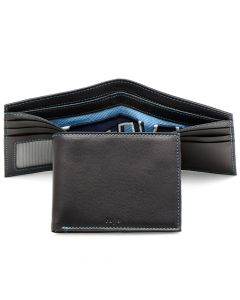 Tampa Bay Rays Game Used Uniform Wallet