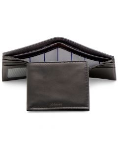 Colorado Rockies Game Used Uniform Wallet