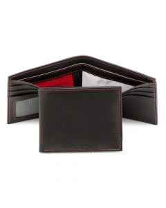 Atlanta Falcons Game Used Uniform Wallet