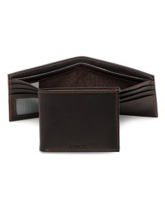 Cleveland Browns Game Used Uniform Wallet