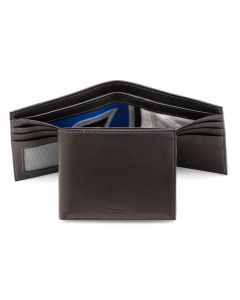 Detroit Lions Game Used Uniform Wallet