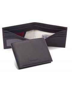 Cleveland Indians Game Used Uniform Wallet