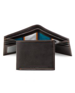 Miami Dolphins Game Used Uniform Wallet
