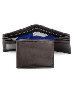 New York Giants Game Used Uniform Wallet