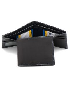 San Diego Chargers Game Used Uniform Wallet