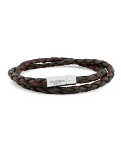 Pop Scoubidou Leather Bracelet