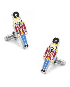 Nutcracker Cufflinks