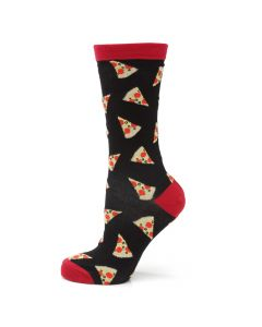 Pizza Men's Sock