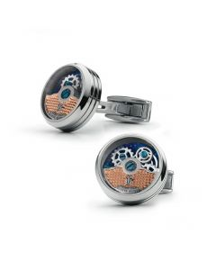 Clou de Paris Cufflinks