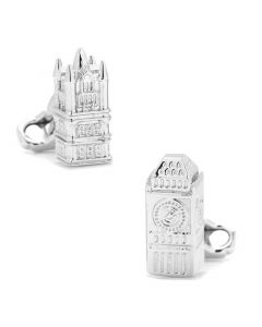 Big Ben and Tower Bridge Cufflinks