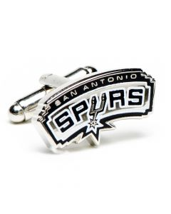 San Antonio Spurs Cufflinks