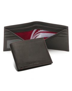 Authentic Detroit Red Wings Uniform Wallet