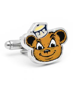 Vintage University of California Bears Cufflinks
