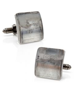 Ferrari Car Bearing Cufflinks