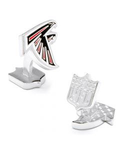 Palladium Atlanta Falcons Cufflinks