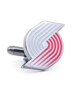 Portland Trailblazers Cufflinks