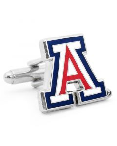 University of Arizona Wildcats Cufflinks