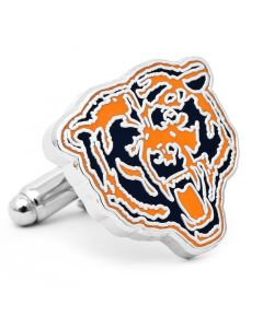 Vintage Chicago Bears Cufflinks