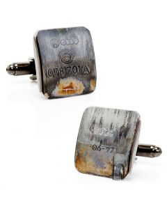 Audi Car Bearing Cufflinks