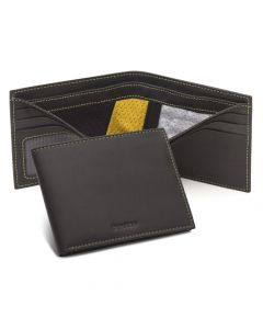 Authentic Boston Bruins Uniform Wallet