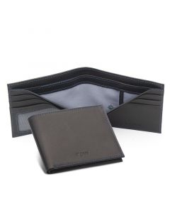 Detroit Tigers Authentic Jersey Lined Leather Wallet