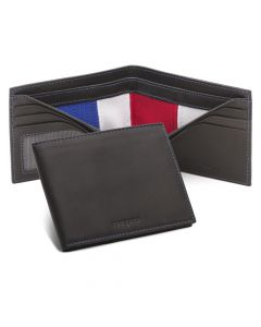 Authentic New York Rangers Uniform Wallet