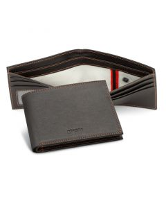 San Francisco Giants Authentic Jersey Lined Leather Wallet
