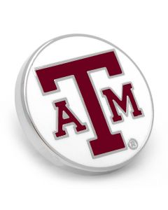Texas A & M Lapel Pin