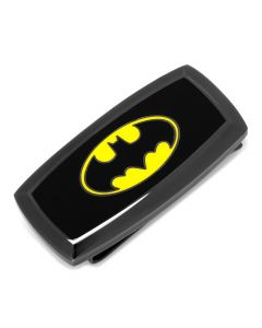 Batman Cushion Money Clip