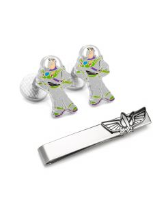 Toy Story Buzz Lightgear Gift Set