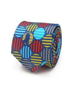 Lion King Lion Big Boys Tie