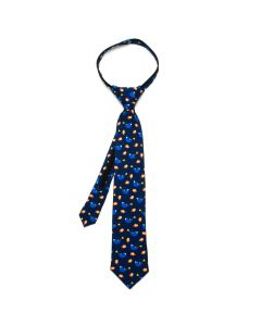 Finding Dory Boys' Zipper Tie