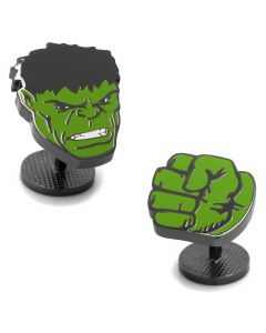 Hulk Comics Pair Cufflinks