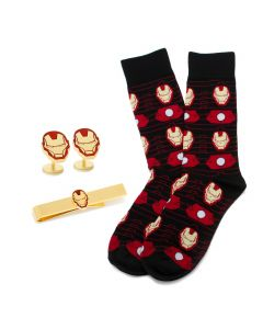 Iron Man Favorites Gift Set