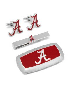University of Alabama Crimson Tide 3-Piece Cushion Gift Set
