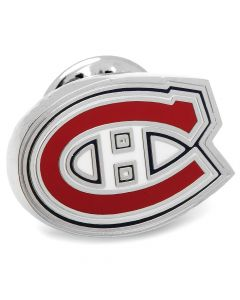 Montreal Canadiens Lapel Pin