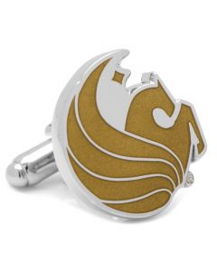 Central Florida Knights Cufflinks