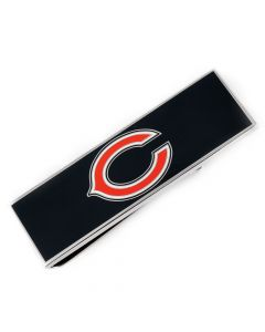 Chicago Bears Money Clip