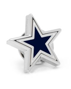 Dallas Cowboys Lapel Pin