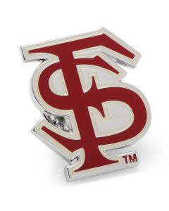 Florida State University Seminoles Lapel Pin