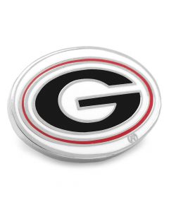 University of Georgia Bulldogs Lapel Pin