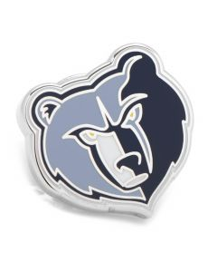 Memphis Grizzlies Lapel Pin