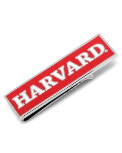 Harvard University Money Clip