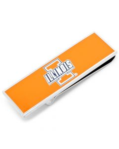 University of Illinois Fighting Illini Money Clip